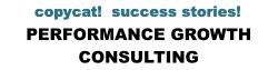 無理せず利益を増やし、業績を伸ばすことに特化したセールスコーチ